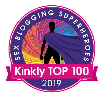 kinkly 2019 badge