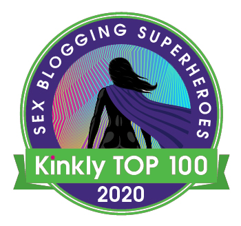 kinkly 2020 badge